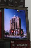 광고를 위한 옥외 풀 컬러 발광 다이오드 표시 (P10)