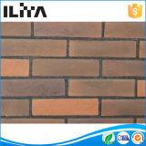 イラクの低価格の赤レンガの粘土の煉瓦、壁のクラッディングのための建築材料のAtificial文化煉瓦、軽量の粘土の煉瓦(YLD-20044)