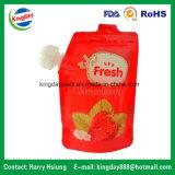 Standup Zak van Spuiten voor Detergent Verpakkende Zak van de Wasserij