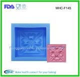Прессформа мыла силикона серии прямоугольника