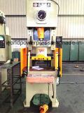 60 Ton C Frame Single Crank Mechanical Power Press