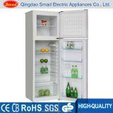 Réfrigérateurs à deux portes domestiques Bcd280