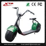60V 12A 1000W Elektrische Autoped