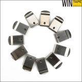 Wholesale Stainless Steel Tape Measure Accessory Belt Clip (BT-001)