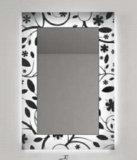 De vierkante Scharnieren van de Spiegel van de Badkamers Slimme/van de Spiegel van de Ijdelheid van de Badkamers