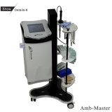A8 Microcurrent 피부 관리 장비 (세륨, ISO13485, D&B)