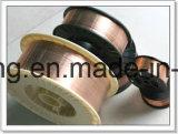 Провод заварки стали углерода СО2 Er70s-6
