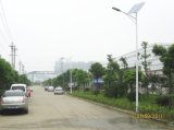 40W Solar Street Light met LED Lighting