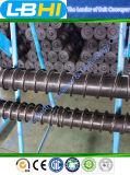Diámetro rueda loca caliente de la Bajo-Resistencia del producto de 159m m para la venta