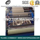 Rückspulenmaschinerie-Papier-Rollenslitter mit SGS