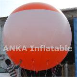 Реклама воздушного шара гелия PVC цветастой партии раздувная