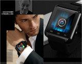 Bluetooth intelligentes Armbanduhr-Kamera-Karten-Telefon für androides Samsung Fahrwerk IOS iPhone