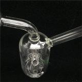 Mini freie Glasrohr Öl-Brenner-Wasser-Rohr-Huka