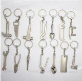 Anello chiave con la catena