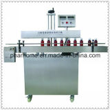 Автоматическая машина запечатывания алюминиевой фольги электромагнитной индукции Glf-2100