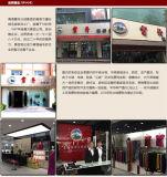 Свитер/одежда/одежда/Knitwear втулки кардигана шеи /Cashmere v шерстей яков длинние