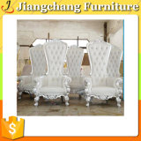 Le Roi Queen Antique Throne Chairs (JC-K52)