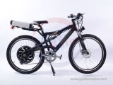 Maximum Speed 60km/H를 가진 BLDC Motor Applied Electric Bike