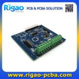 доска PCB 94V0 с процессом производства доски PCB RoHS