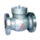 GOST Standard Carbon Steel Swing Check Valve