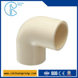 Acessórios de encanamento plásticos T de fio de cobre PVC (tee feminino)