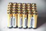 Trockenes Battery Lr6 AA 1.5V Alkaline Battery