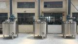 2000Lステンレス鋼蓄積装置タンク