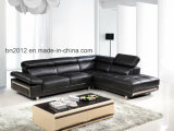Function Conner Leather Sofa (SBL-9127)