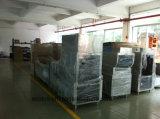 Eco T1 유리제 소형 접지 닦은 기계 기계