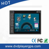 en Dash Car Stereo CD DVD Player con Radio GPS