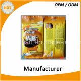 Wipes de couro do protetor da alta qualidade 30PCS para a mobília de couro