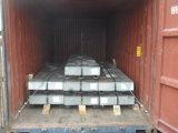 G550 Baumaterial-gewölbtes Aluminiumdach-Blatt