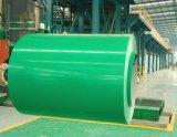 A cor revestiu a bobina de aço galvanizada (PPGI, PPGL) 0.135-0.5*762-1219mm