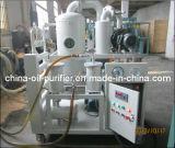 Nueva máquina del purificador de petróleo del transformador del vacío 2015 con la deshidratación