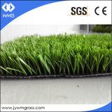 Het functionele en Kleurrijke Kunstmatige Gras van het Landschap, Plastic Gazon