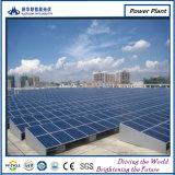 Monocrystalline панель солнечных батарей 255W