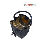 2016 nouveaux sacs à main en cuir Whd1605-52 de boucle de concepteur de Satchel Saffiano de mode