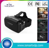 Bluetooth Remote를 가진 2016 좋은 Quality Vr Goggles +Virtual Reality Display+ Vr Glasses