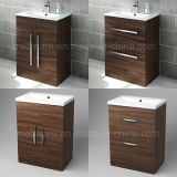 600mm Floor Standing MDF Bathroom Basin Sink Vanity Unit