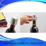 Taquet en gros fait sur commande Mws-025 de vin en métal