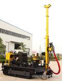 Hfdx-2 equipamento de broca mineral portátil de uma retirada do núcleo de 350 M para a perfuração de núcleo do diamante do cabo do QG do Nq Nq