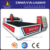 laser de 500W Metal Fiber Cutting Machine pour Stainless Steel