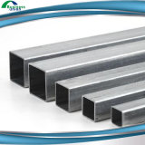 ERW heißes eingetauchtes galvanisiertes Stahlgefäß