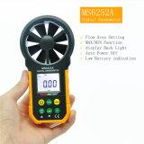 Ms6252A Luft-Geschwindigkeits-Messinstrument-Digital-Anemometer