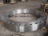 Bride réductrice modifiée chaude de gicleur du matériau A182 F316L