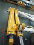 Prix de constructeur industriel de cylindre hydraulique avec l'OIN