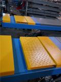 Ventes d'usine levage de véhicule de ciseaux de 5500 kilogrammes avec la conformité de la CE