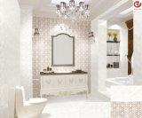 El cuarto de baño amarillento del balcón del color de la venta caliente embaldosa la baldosa cerámica (WR63J430)