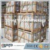 Straatsteen van het Graniet van China de Grijze - Ingeschakelde Cobble Steen voor Buitenkant