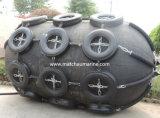 Leverancier van het Stootkussen van de Boot van het Dok van China de Pneumatische Rubber